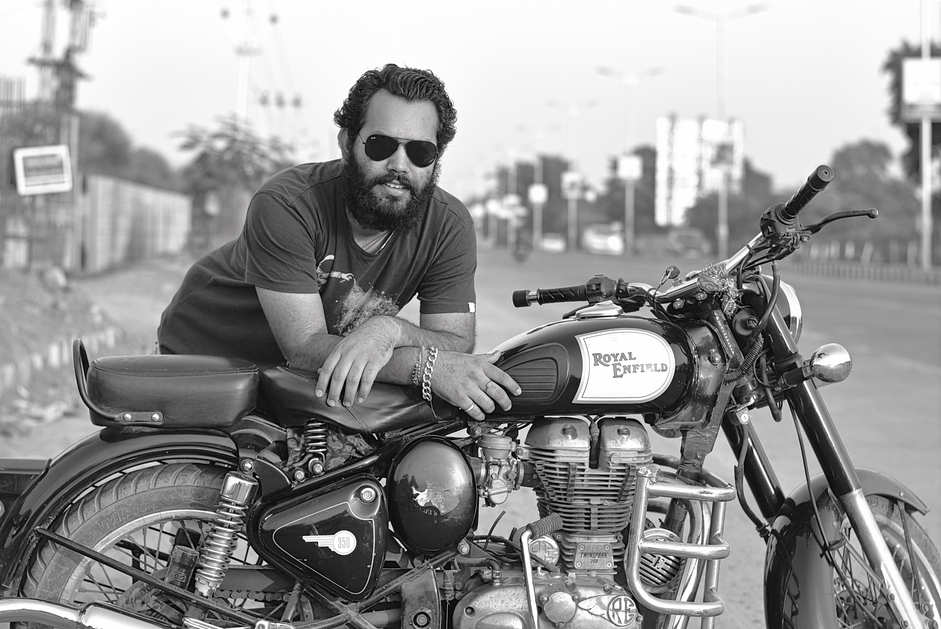 My Motorcycle Goal – Royal Enfield