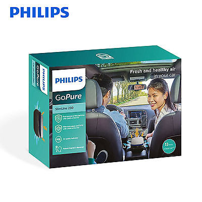 Philips Car Air Purifier