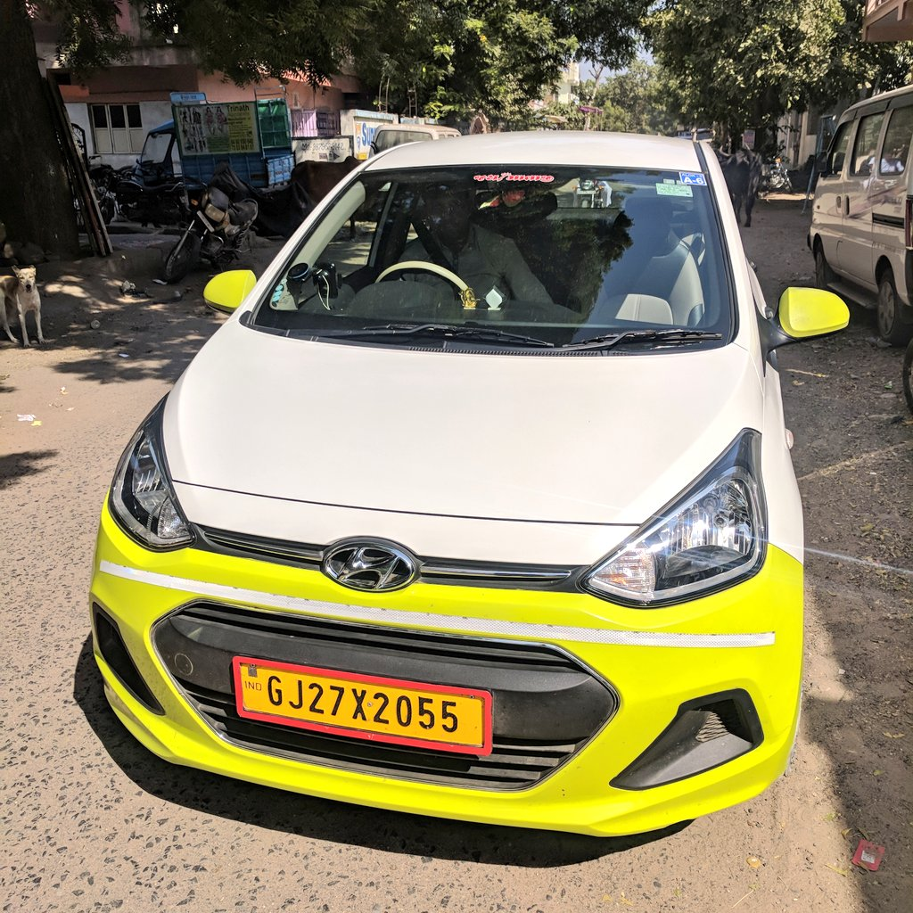 Diwali with Ola Rentals!