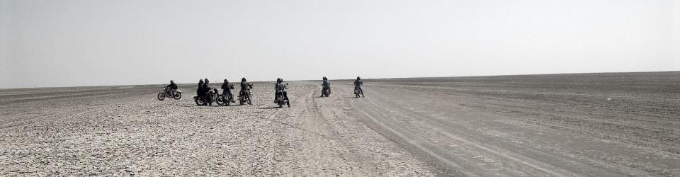 LRK Ride - Gujarat