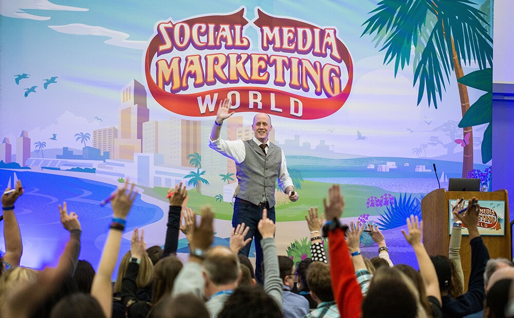 Top digital marketing conferences of 2020